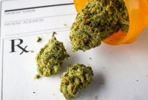 Reasonable Accommodation for Medical Marijuana
