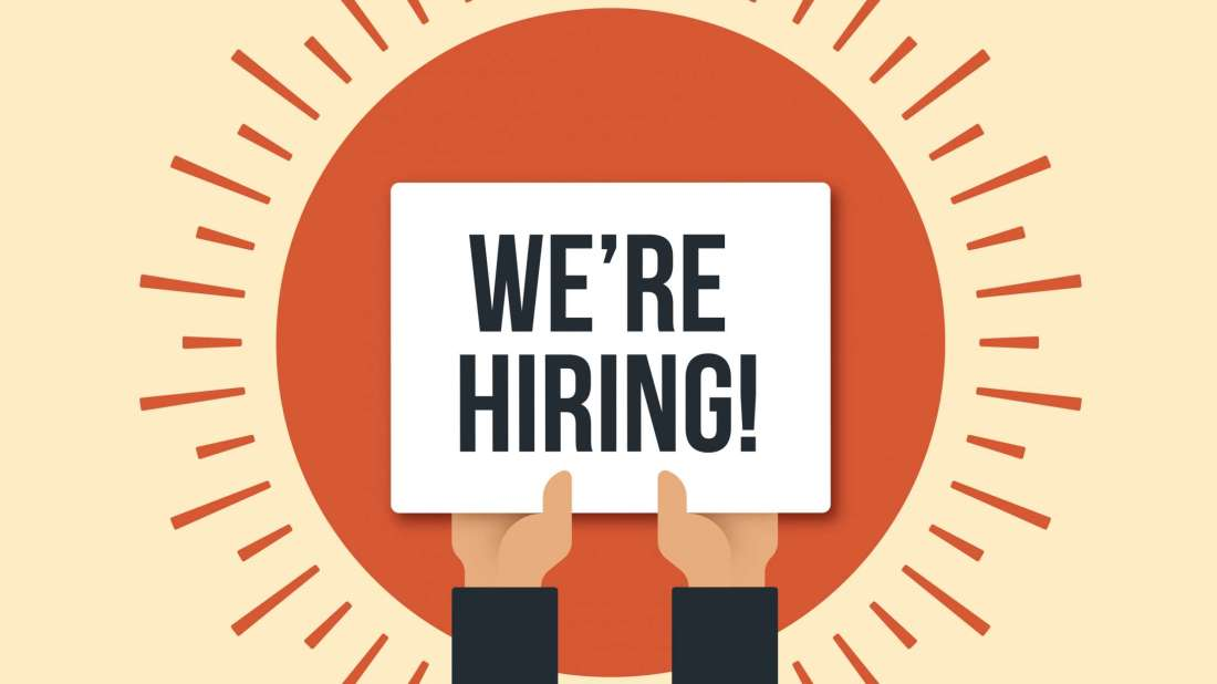 Attention Sales Professionals: We're Hiring!