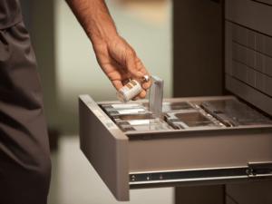 Safe Management of Medication Storage