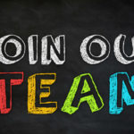 We're Hiring: Multiple Positions