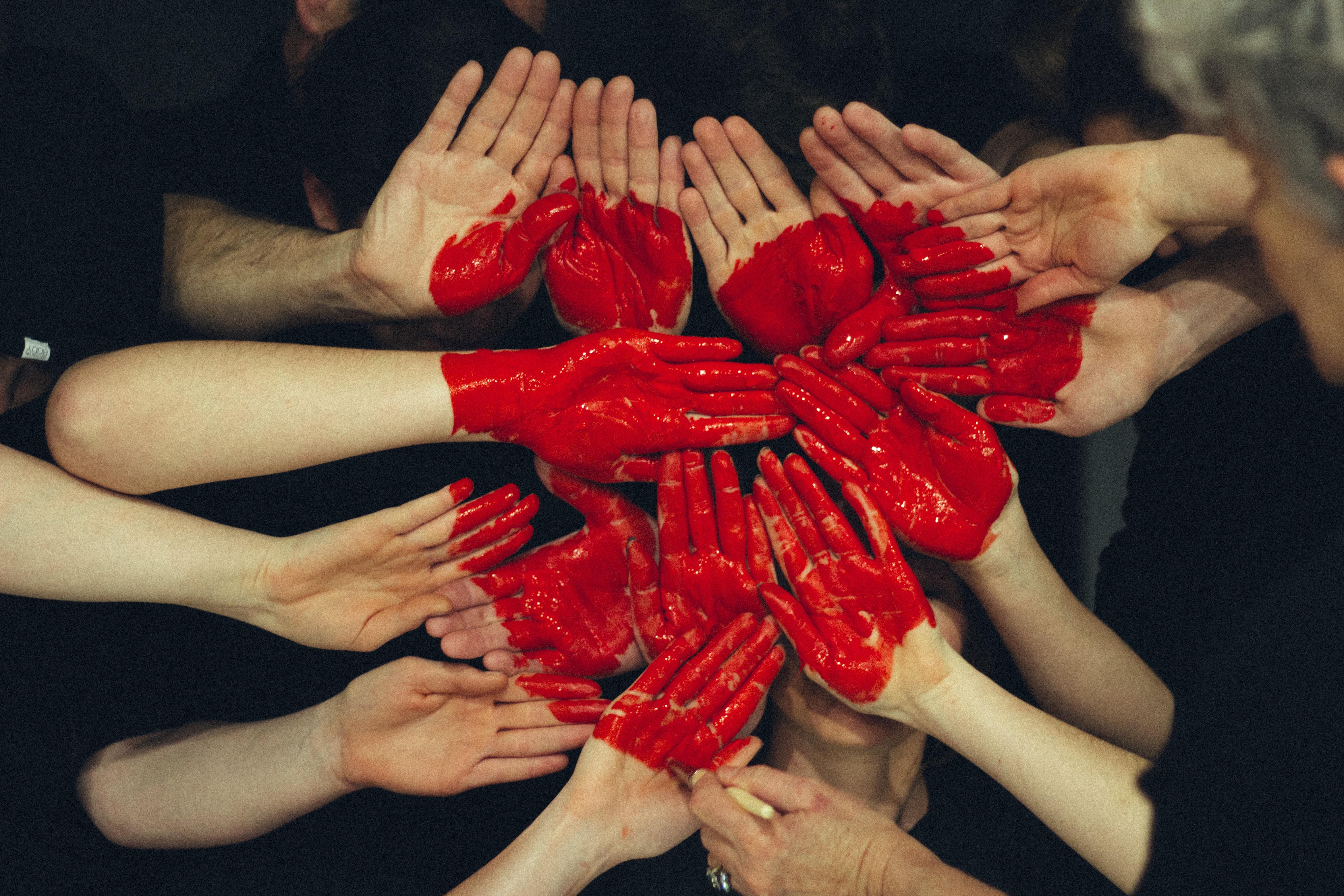 February: American Heart Month