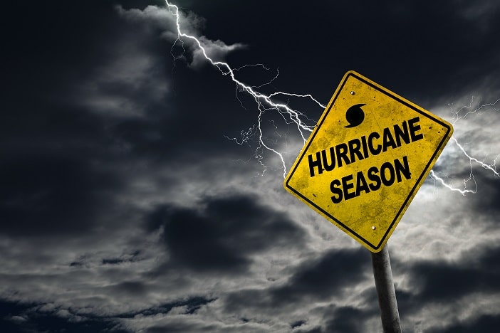 4 Steps To Prepare Your Business For Hurricane Season
