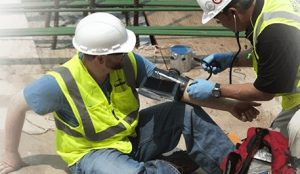 5 Ways Onsite Medical Professionals Ensure a Safe Construction Project