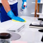 Creating a Safe Workplace In the Midst of a Spike of Coronavirus Compliance Issues