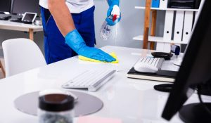 Read more about the article Creating a Safe Workplace In the Midst of a Spike of Coronavirus Compliance Issues