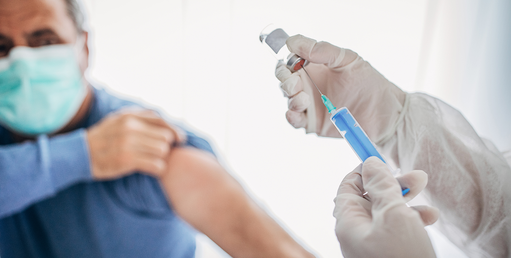 What Happens After Your COVID-19 Vaccine Appointment?