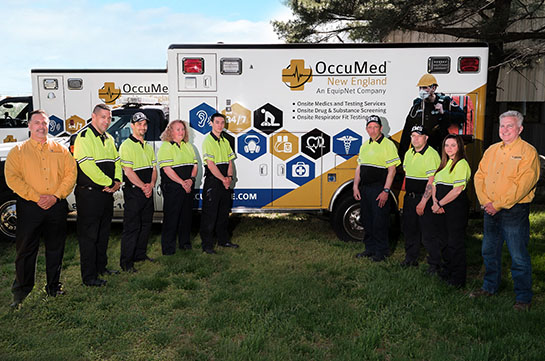The Benefits of Utilizing OccuMed's Onsite Medical Services