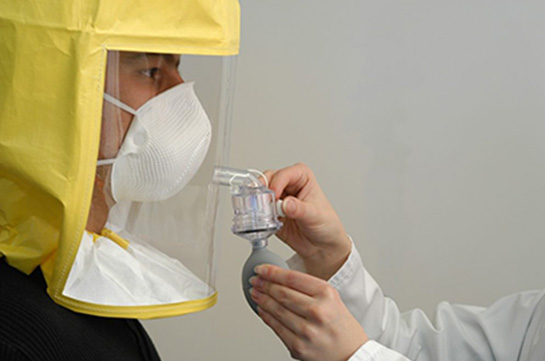 OSHA's Updated COVID-Related Guidance on Respirators and More