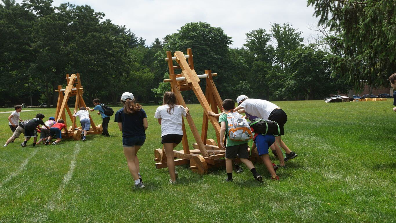 Training a Well-Rounded Counselor for Memorable Summer Camp Experiences