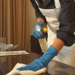 How to Keep Hospitality Workers Safe and Secure on the Job